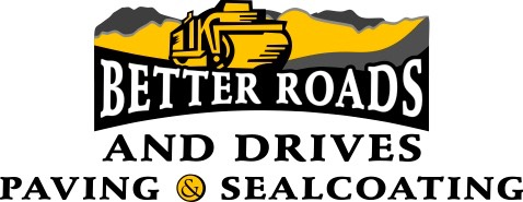 better roads and drives LOGO PDF